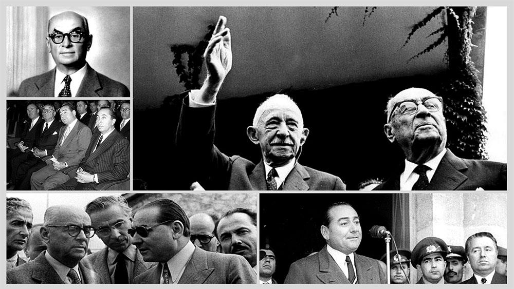 1945-1950 Yılları Arasında Türkiye