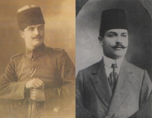 İlk Türk sinemacısı Fuat Uzkınay