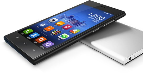 Xiaomi mobil