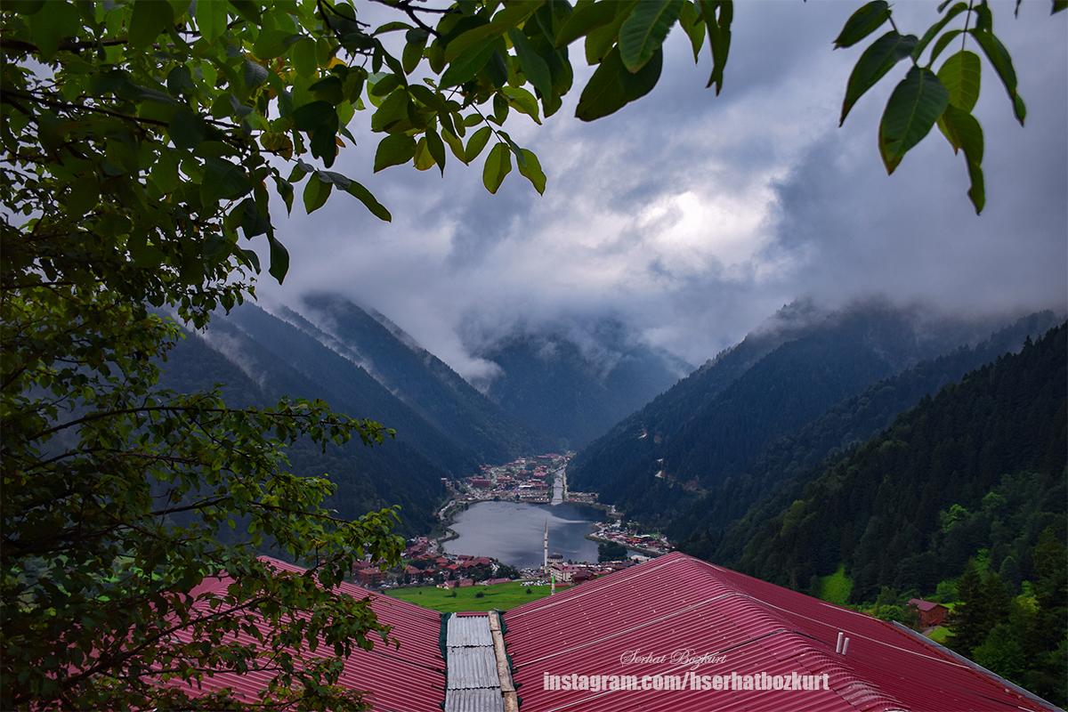 Uzungöl, Çaykara - Trabzon