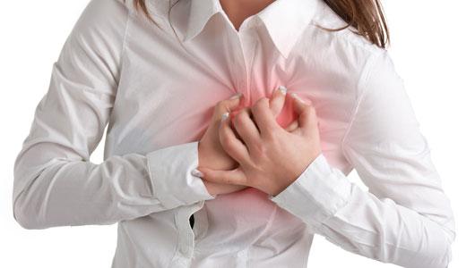 Sıcaklarda kalbi korumak