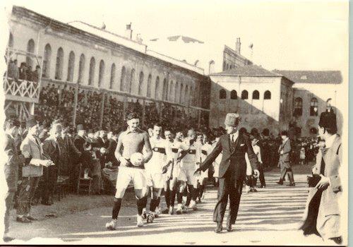 Türk Milli Takımı 1923