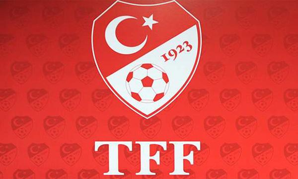 Türkiye Futbol Federasyonu Kuruluş