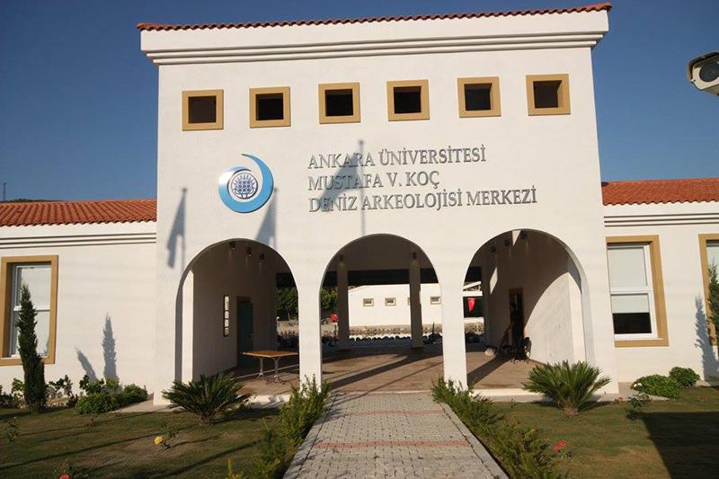 Ankara Üniversitesi Arkeolojik Araştırma ve Uygulama Merkezi