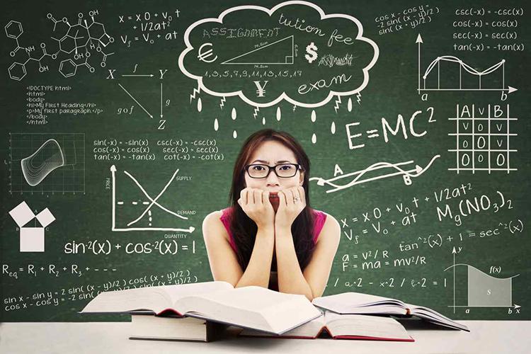 Sınav Stresi Nedir ? Nasıl Başa Çıkılır ? Sınav stresiyle başa çıkmanın yolları ve yöntemleri ile ilgili detaylı bilgiler ve tavsiyeler...