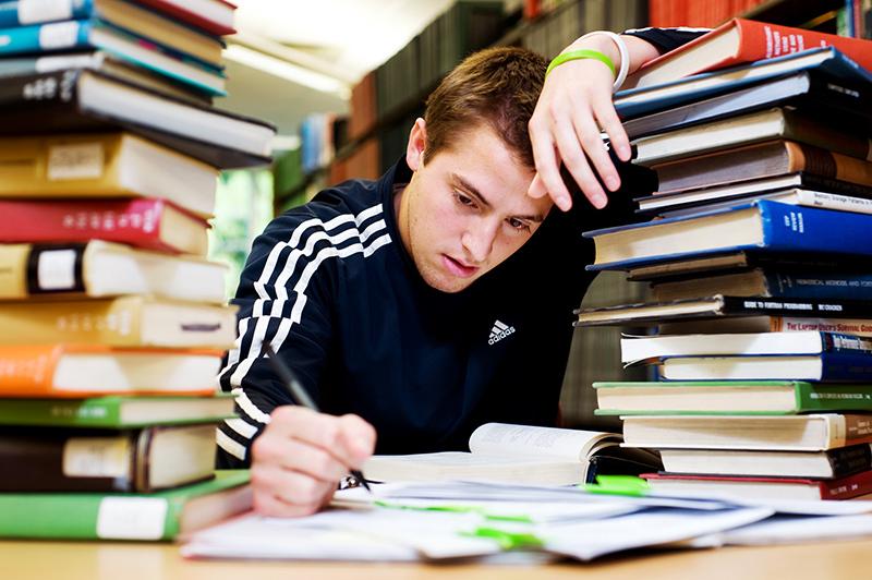 Sınav stresi ve başa çıkma yöntemleri...