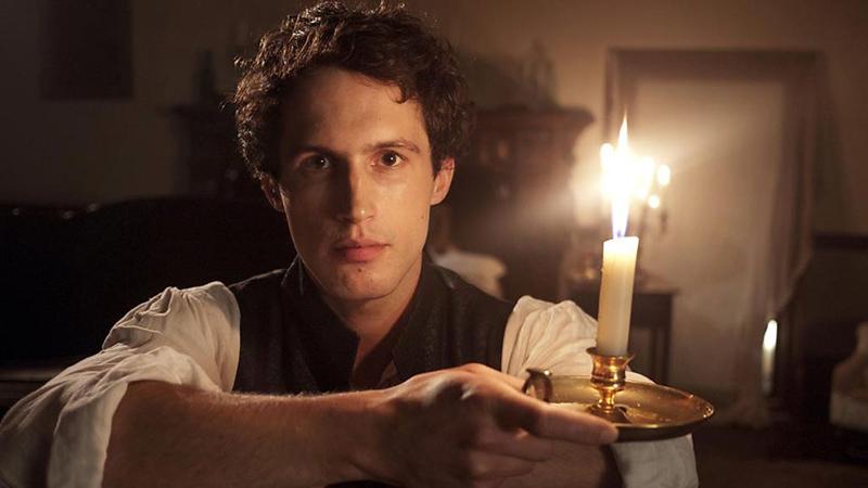 Ada'nın babası George Gordon Byron; yani namıdiğer adıyla Lord Byron