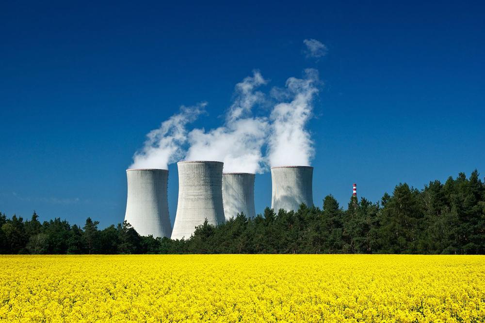 Nükleer Santrallerin Sorunları Nelerdir ?