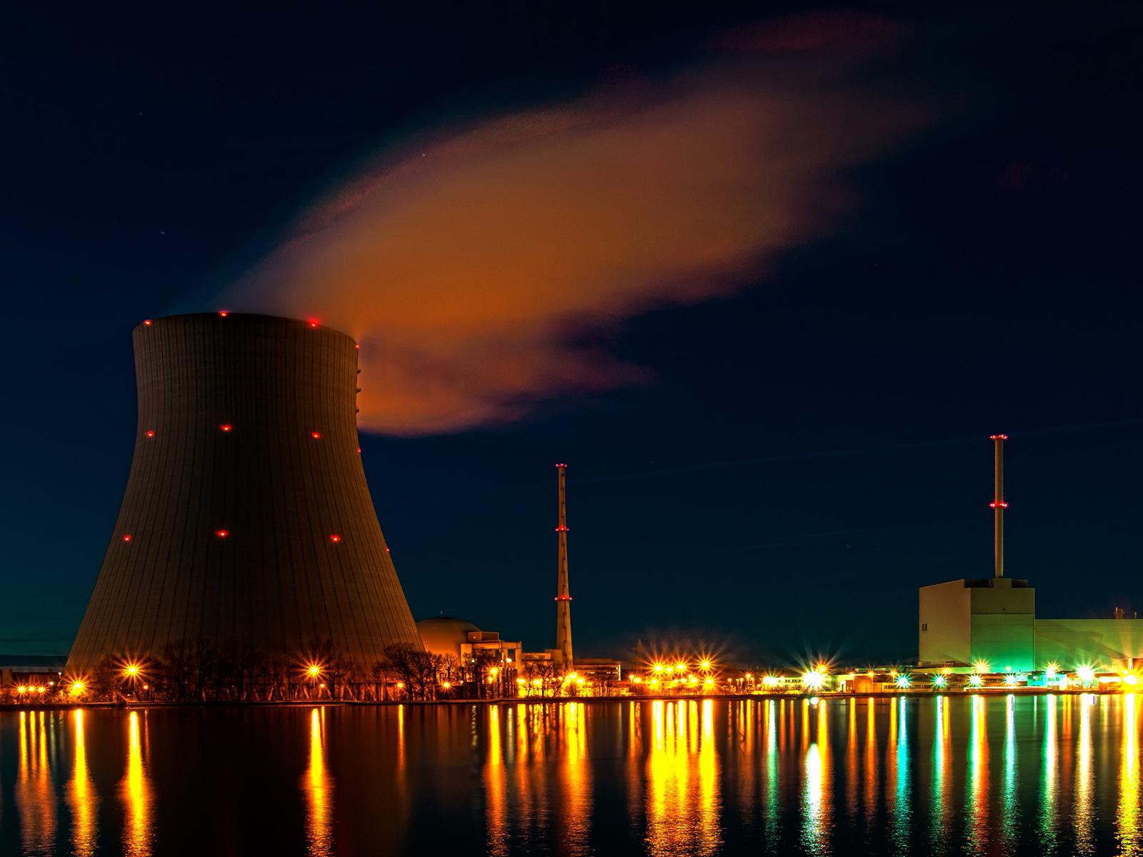 Nükleer enerji üretimindeki sorunlar ?