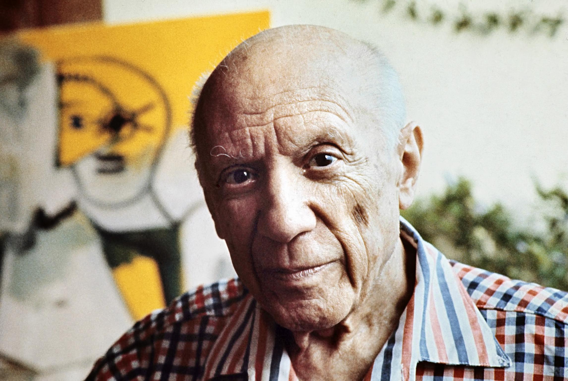 Pablo Picasso Kimdir ?