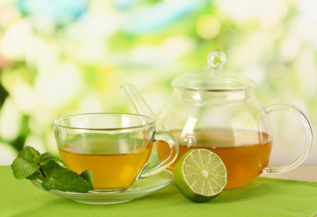 Yeşil Çayın Faydaları ?