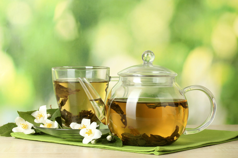 Yeşil Çay Nasıl Hazırlanır ?