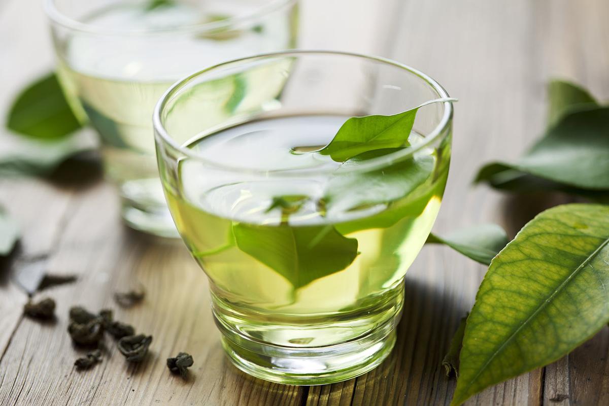 Yeşil Çay Nedir ? Özellikleri Nelerdir ?