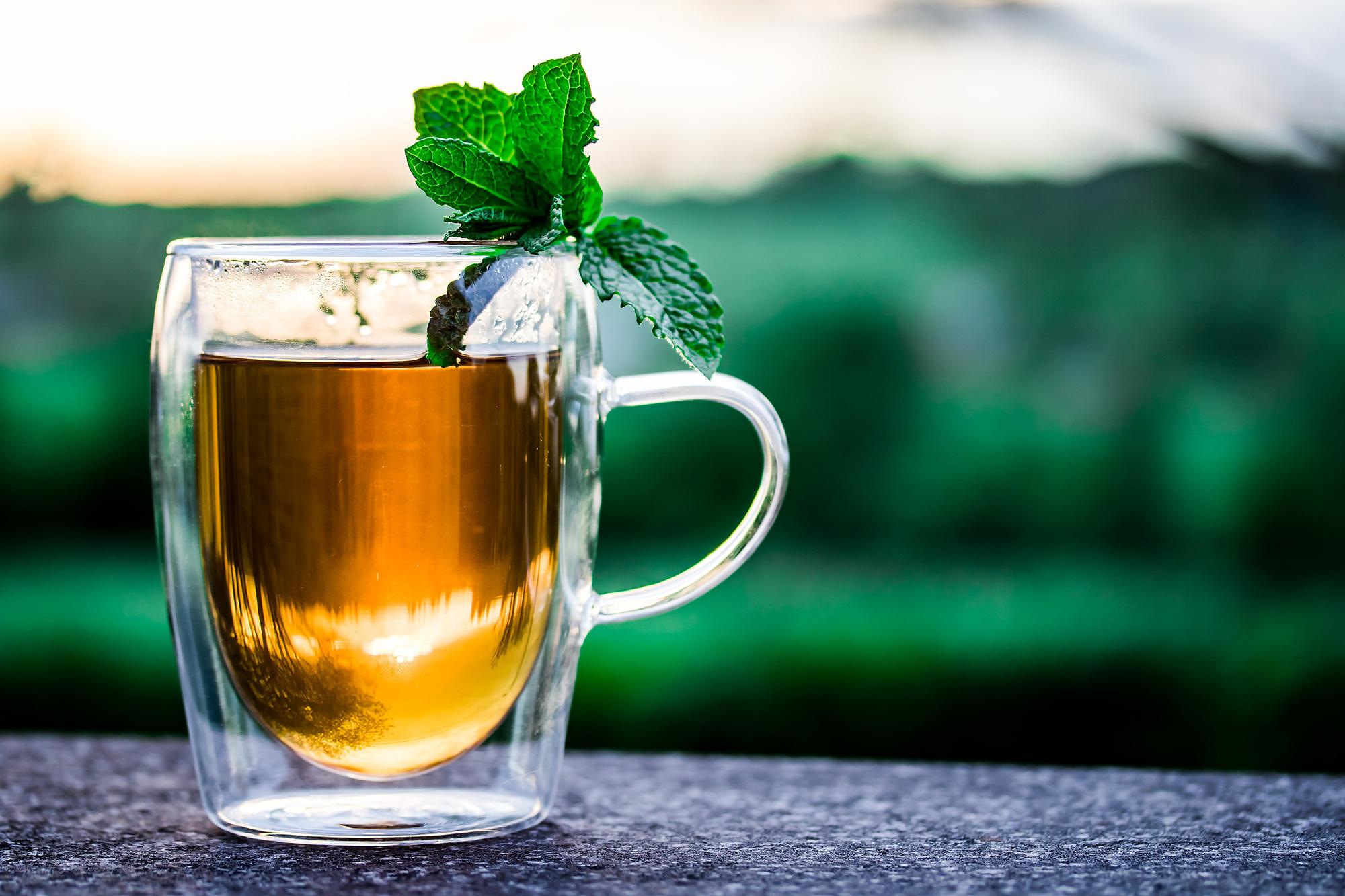Yeşil Çay Türleri ve Çeşitleri..