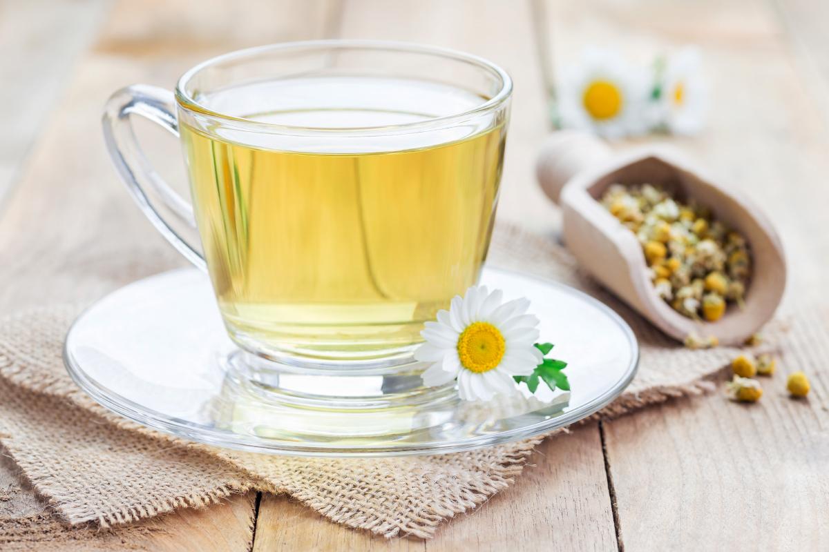 Papatya Çayı Nasıl Hazırlanır