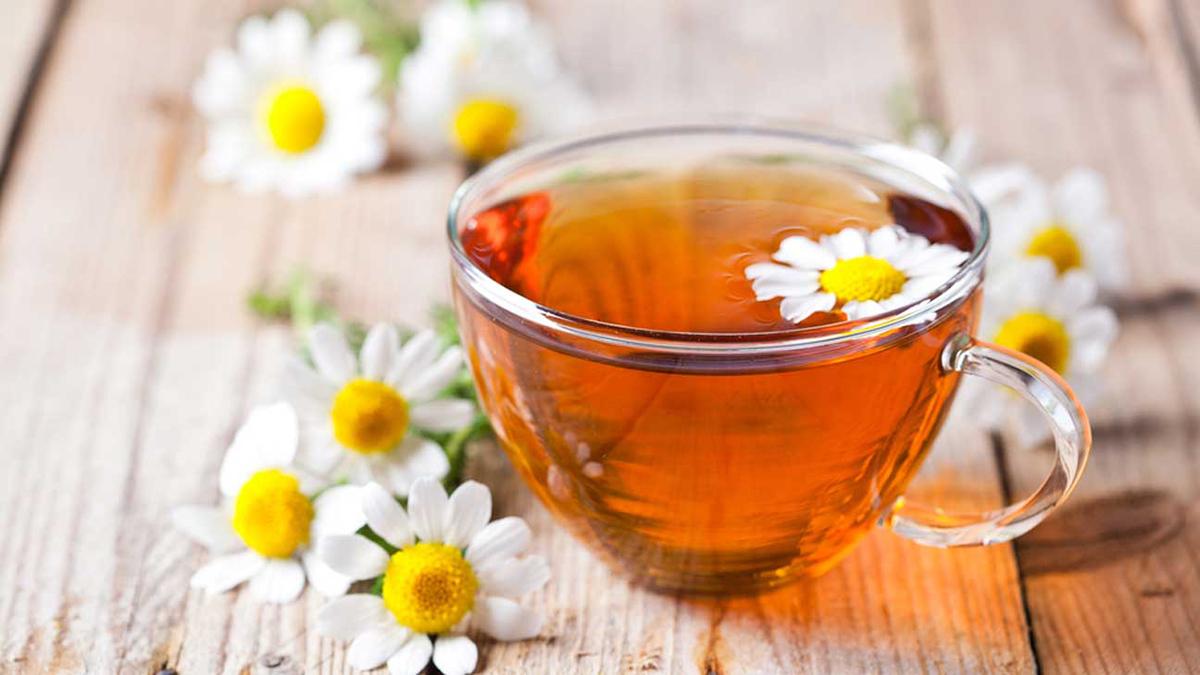 Papatya Çayı Nelere İyi Gelir