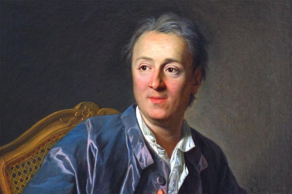 Denis Diderot Kimdir ?