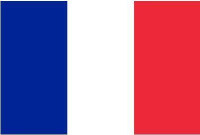 Devrim Bayrağı - Fransız Devrimi