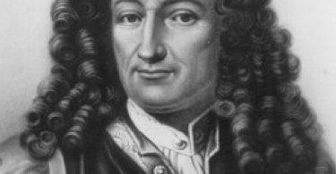 Gottfried Leibniz Kimdir ?