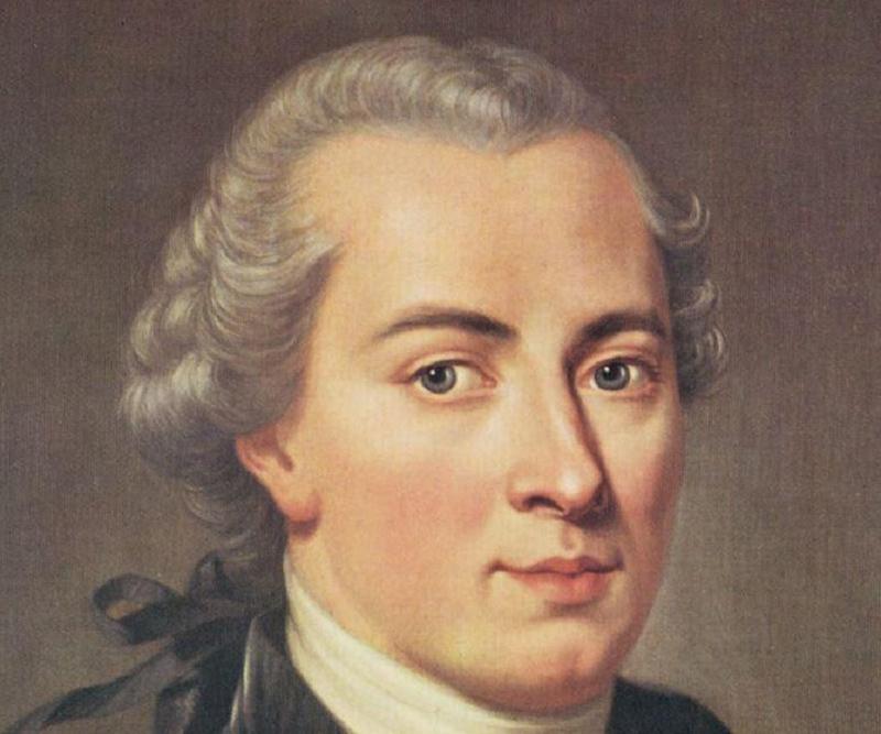 Immanuel Kant Kimdir ?