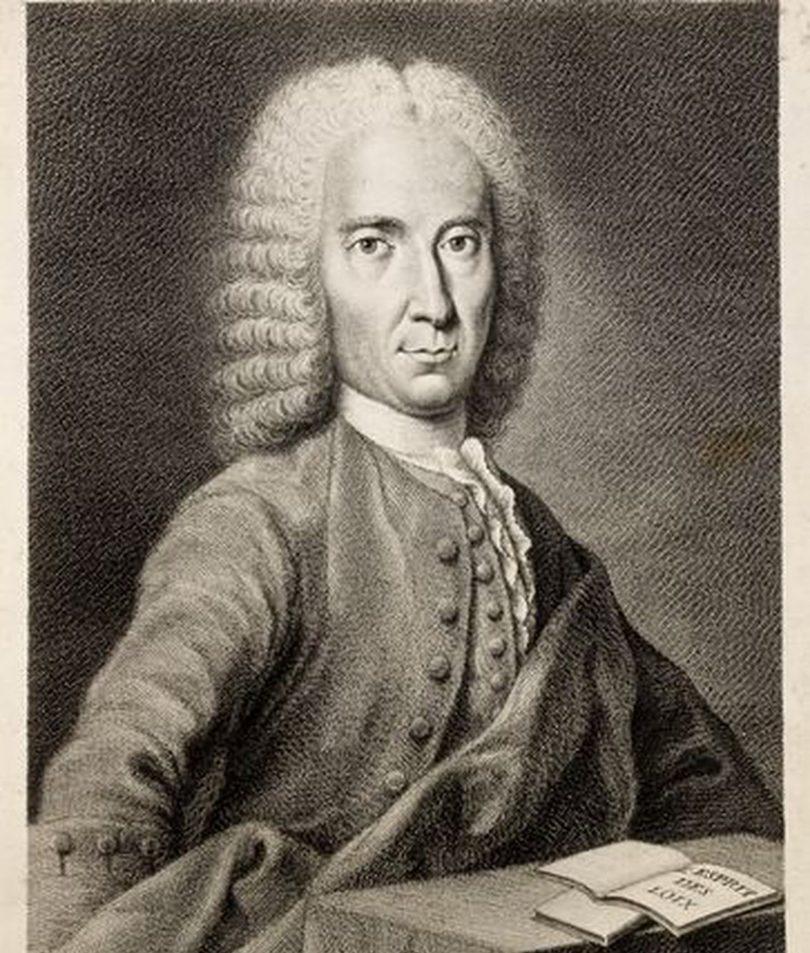 Montesquieu Kimdir ?