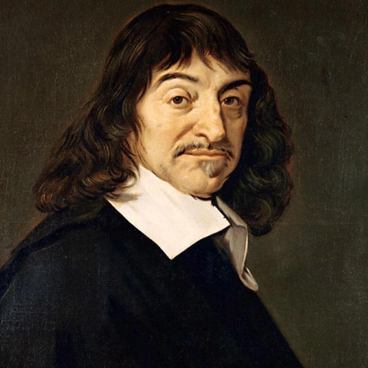 Rene Descartes Kimdir ?