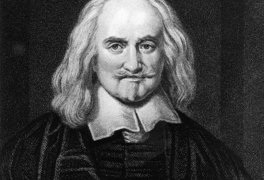 Thomas Hobbes Kimdir