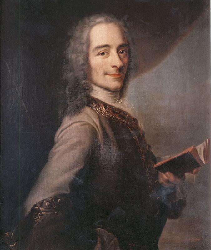 Voltaire Kimdir ?