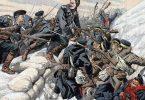 Rus-Japon Savaşı Nedenleri