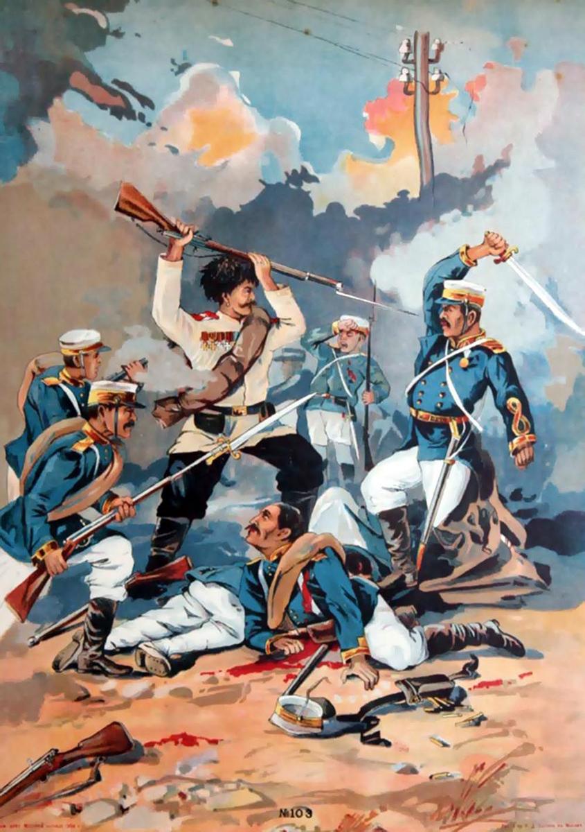Rus-Japon Savaşı Sebepleri