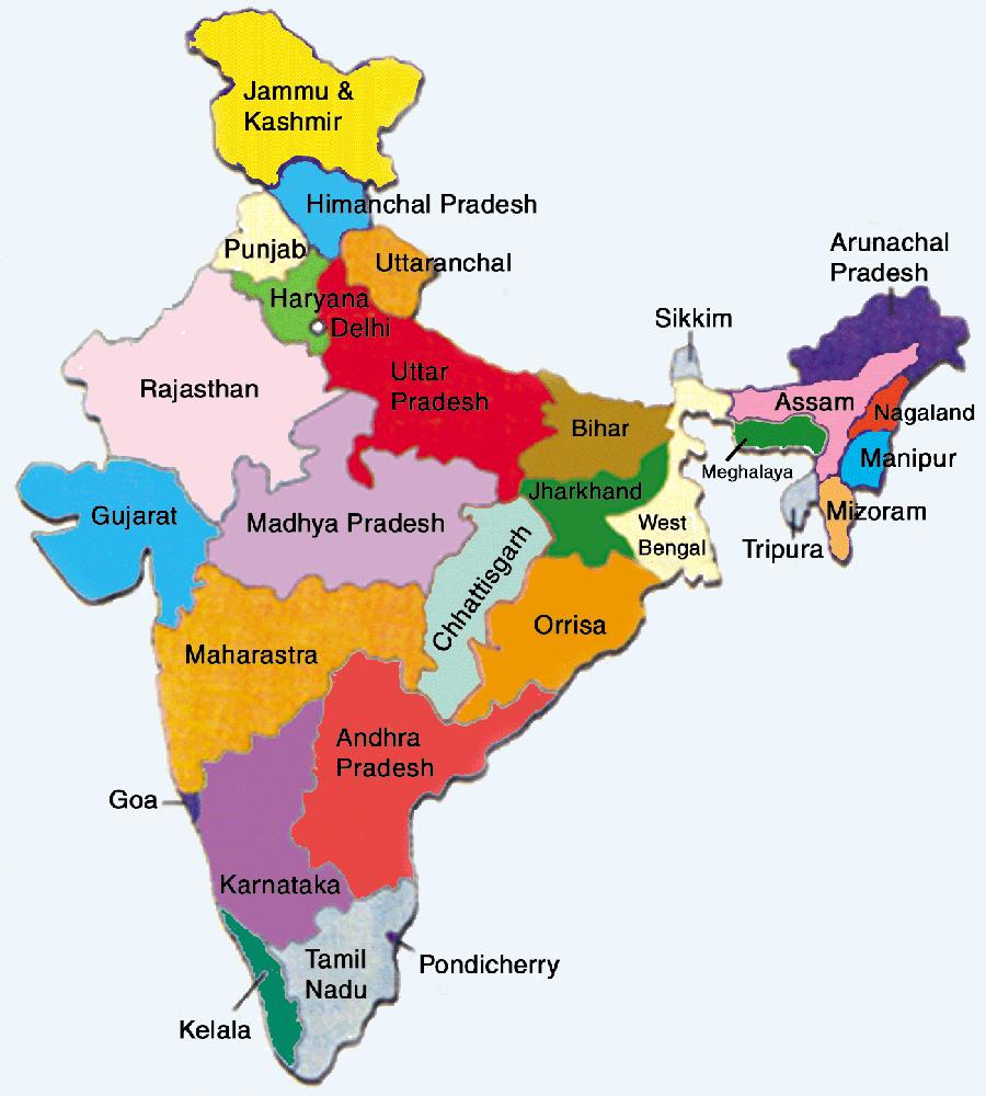 Eyaletler