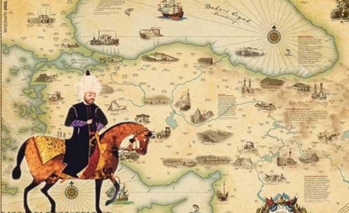 Evliya Çelebi (1611 - 1685)