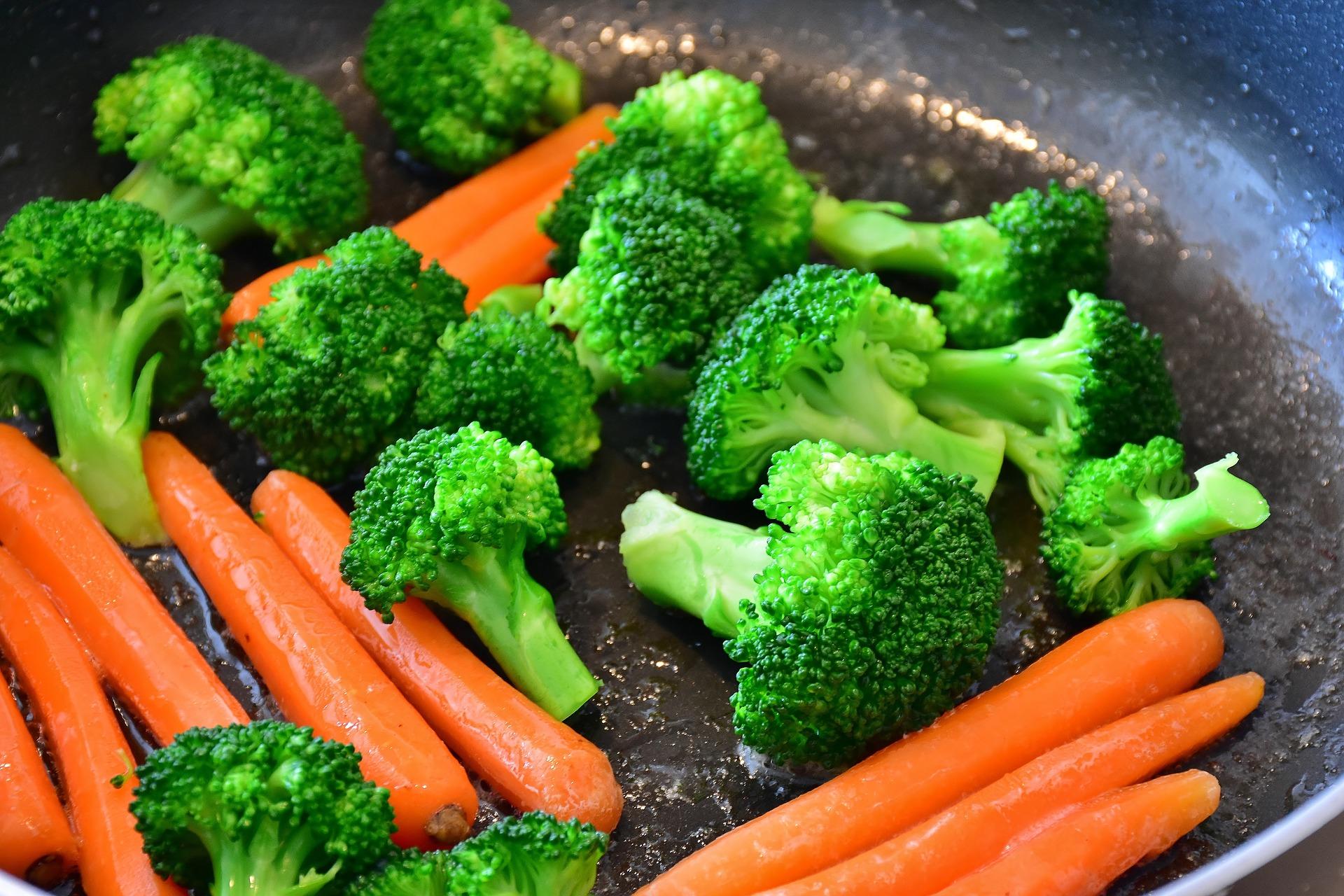 Yiyeceklerin Besin Değerini Düşüren Hatalar