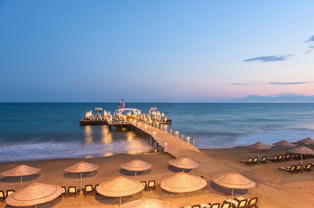 Belek, Antalya. Turistler için Gidilebilecek 5 Tatil Beldesi