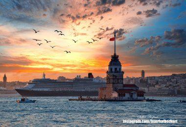 Cruise Gemisiyle Seyahat Planlamanın Etkili Yolları