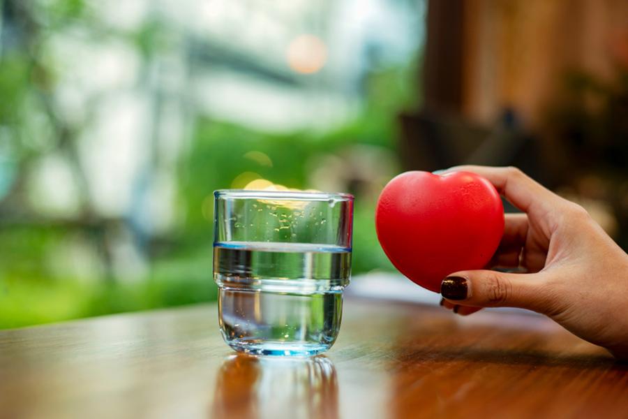 Böbrek Sağılığımız İçin Suyun Önemi