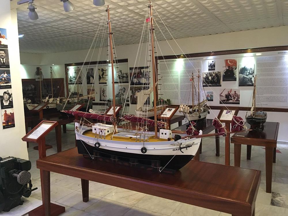 Bodrum Deniz Müzesi. Bodrum'da Yapılabilecek En İyi 15 Şey