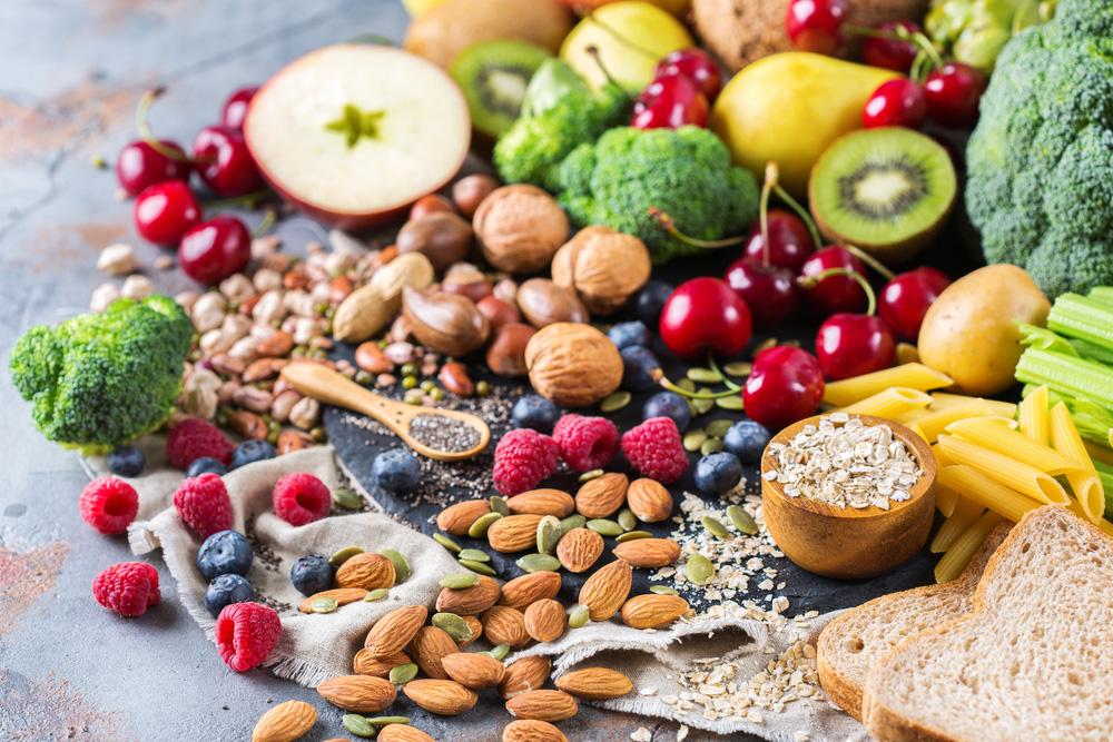 Daha Fazla Lifli Gıdalar Tüketin