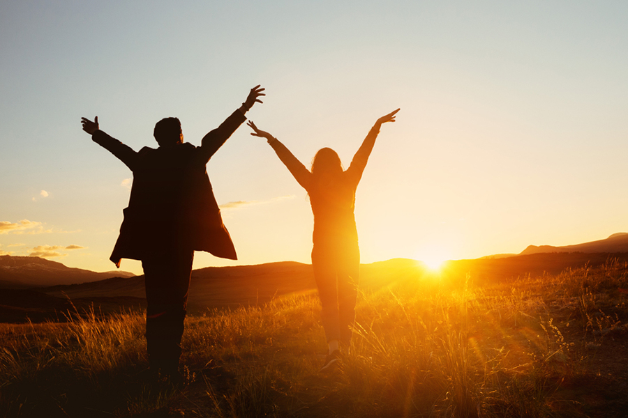 Güneşin Doğuşunu Selamlayın. Balayı Tatili Nasıl Olmalı