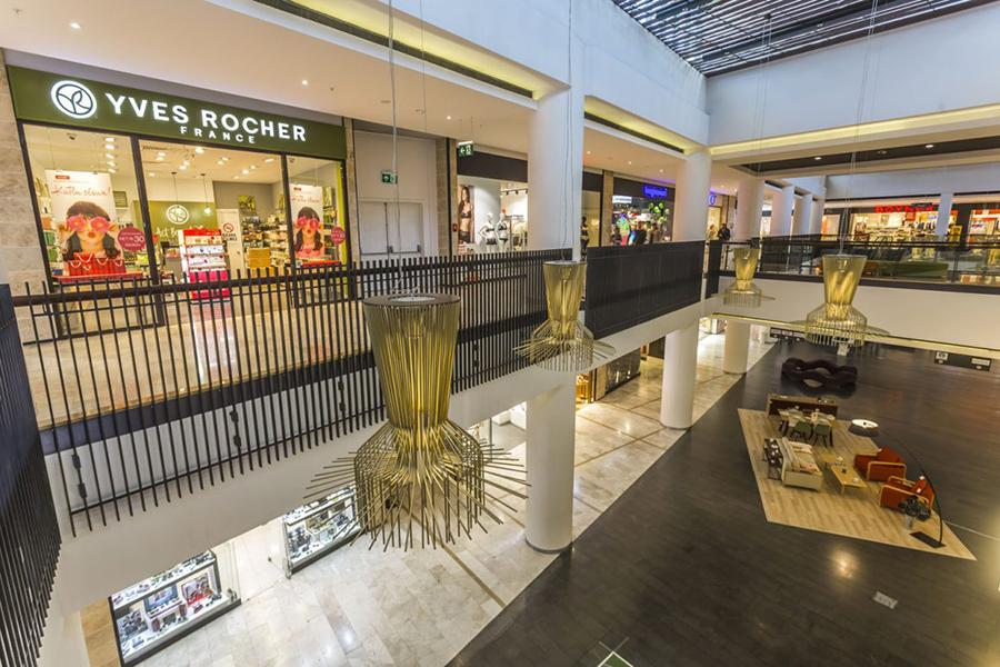 Midtown Alışveriş Merkezi