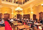 Türkiye'deki En Eski Kütüphaneler