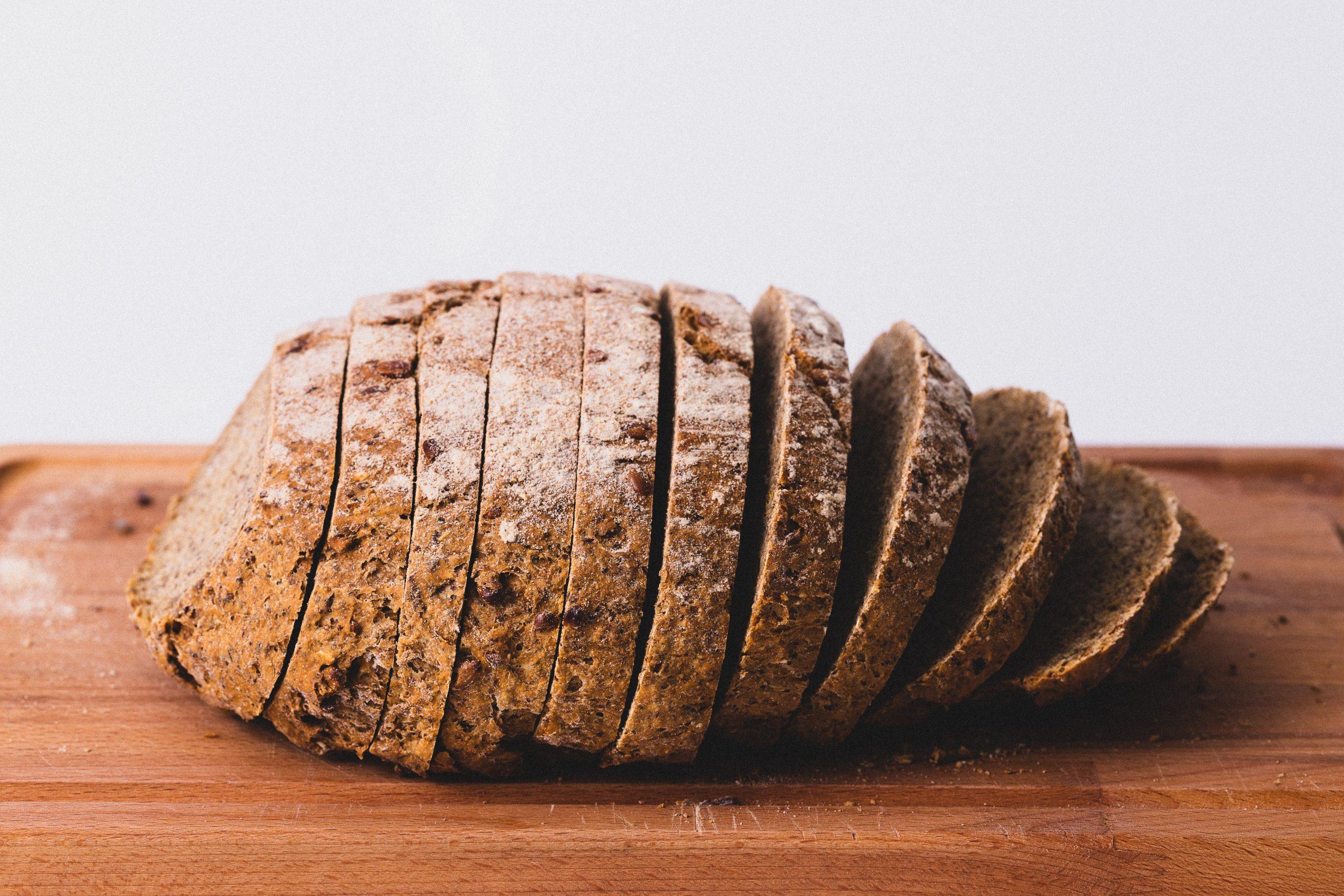Tam Buğday Ekmeğinin Mucizevi Faydaları