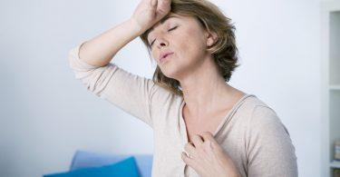 Menopoz Nedir ? Menopozun Belirtileri Neler ?