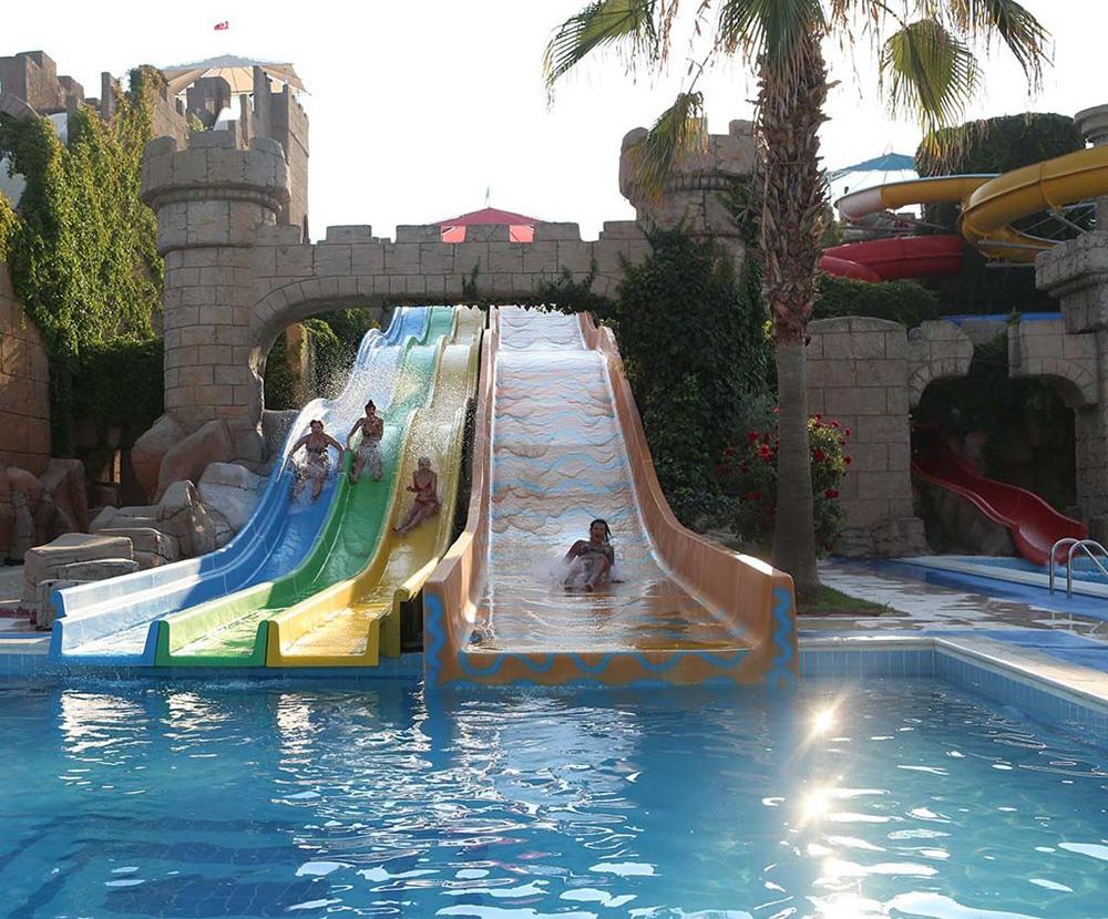 Aqua Atlantis Kuşadası