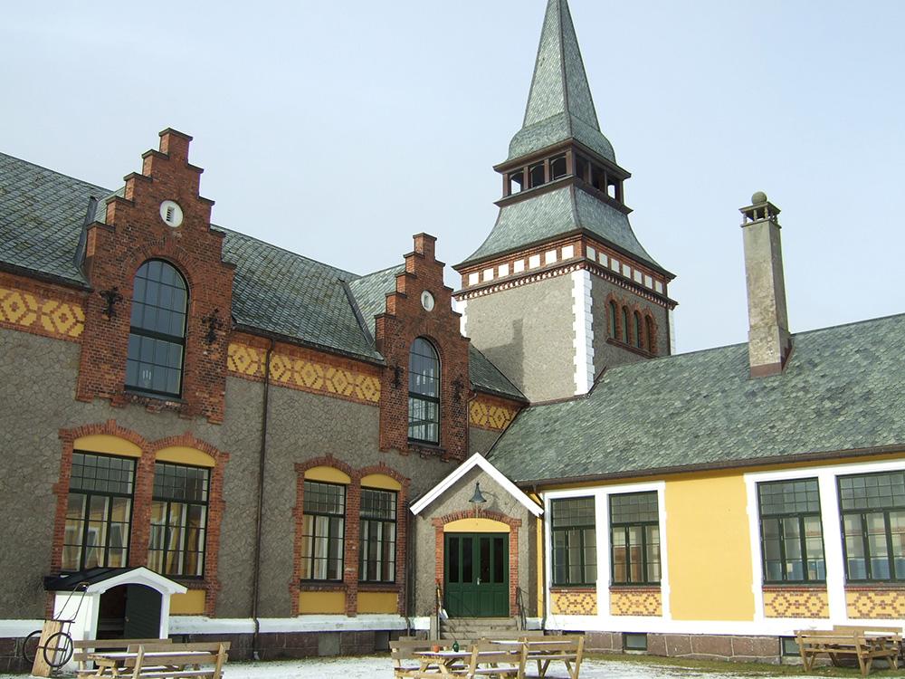Bastoy Hapishanesi. Dünyanın En İlginç Hapishaneleri..