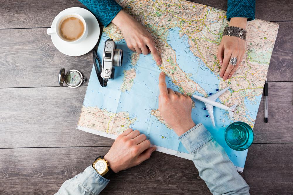 Düşük Bütçe İle Seyahat Etmenin Yolları