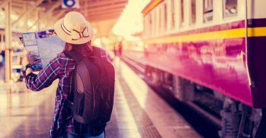 Interrail Konaklama Nasıl Olur ?