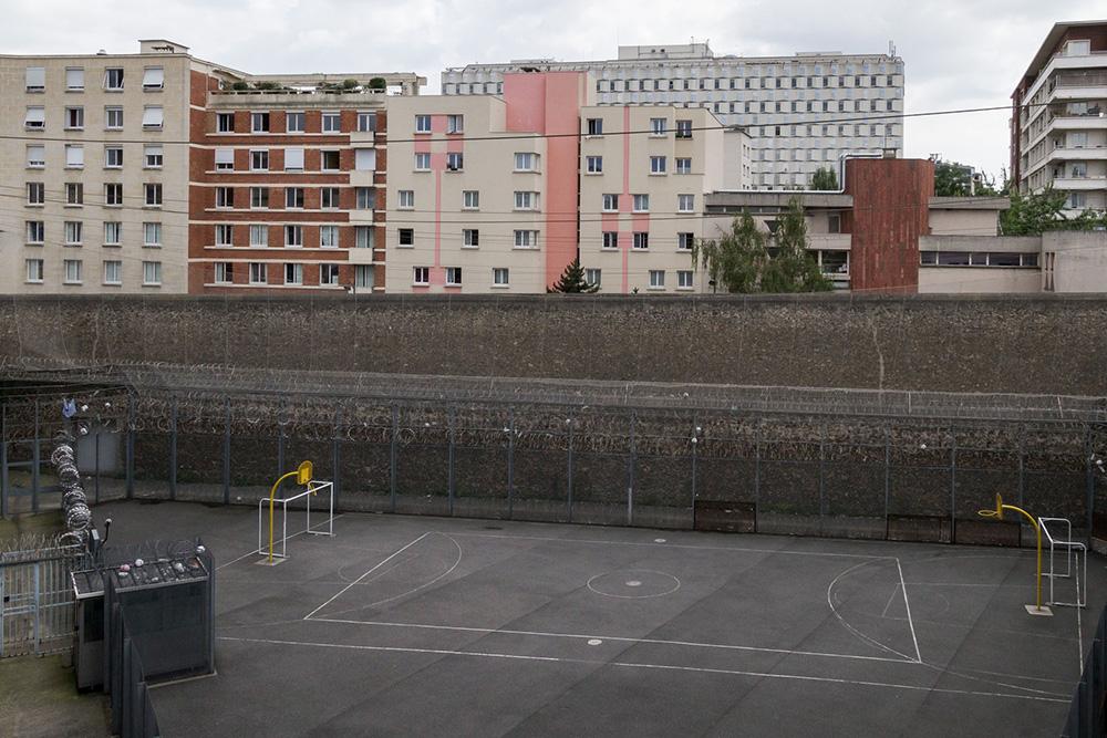 La Sante Hapishanesi