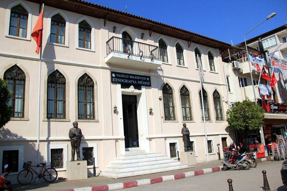 Nazilli Etnografya Müzesi