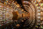 Yangzhou Zhongshuge Kütüphanesi